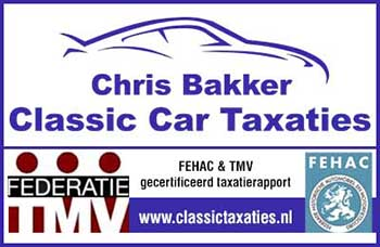 Taxaties Chris Bakker